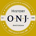 ONJ badge history