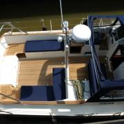 ONJ loodsboot 1020 Open