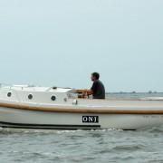 ONJ Werkboot 770