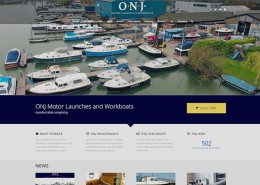 ONJ website