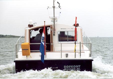 Loodsboot 1020