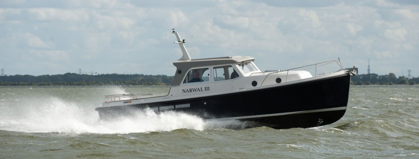 Loodsboot 920